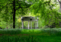 Band rotunda, Hagley Park